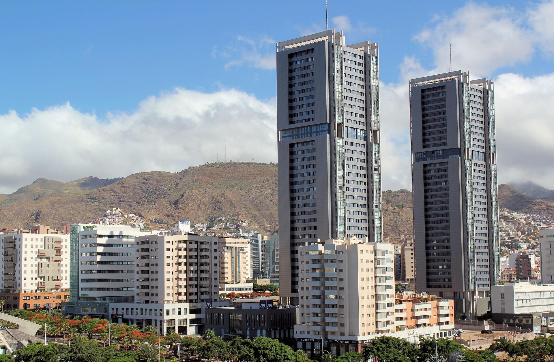 Turismo Urbano Positivo
